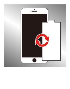 アイフォン バッテリー交換修理