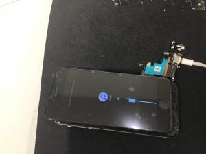 起動不良 iPhoneは使用できません iTunesに接続